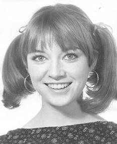 veronica cartwright young