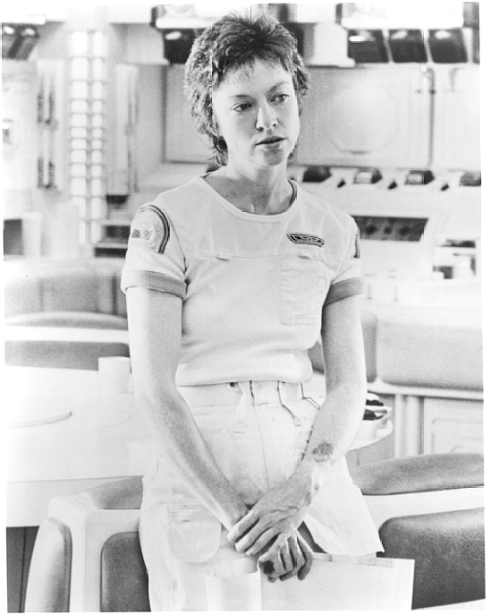 Veronica Cartwright - Gallery Colection